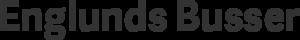 Englands Busser, Busudlejning til hele Sjælland logo